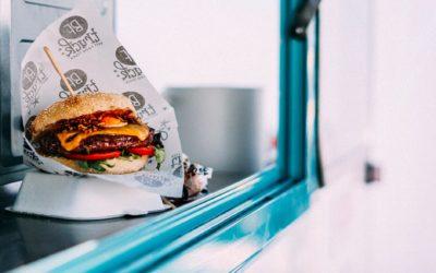 Hvad dræner bundlinjen i take-away restauranterne?